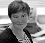 Dr Moira Sutcliffe
